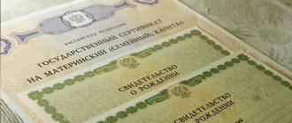 Пенсионный фонд за полгода выдал более полумиллиона сертификатов на материнский капитал